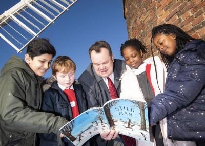 Big Reading Challenge 2019
